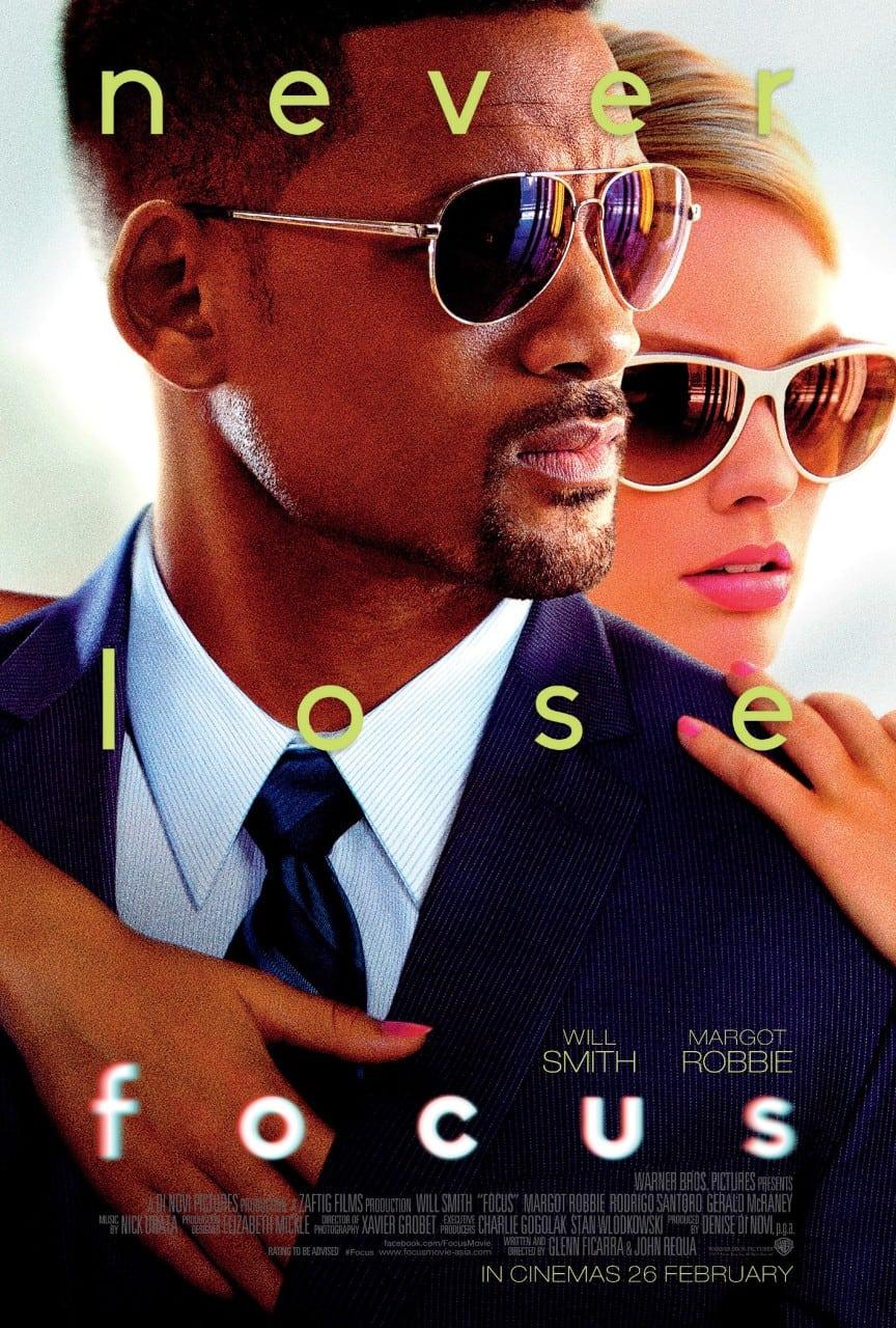 Focus – Review