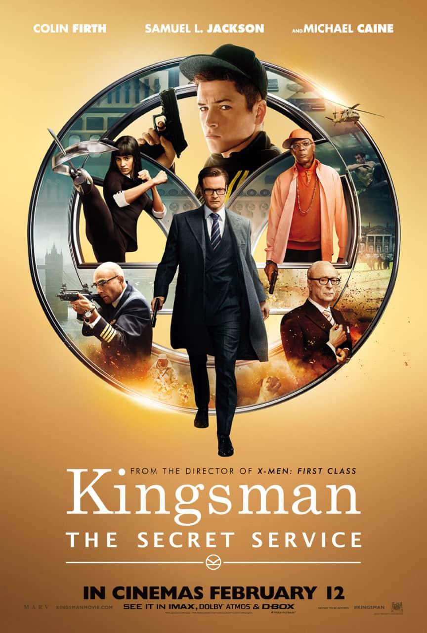 Kingsman: The Secret Service – Review