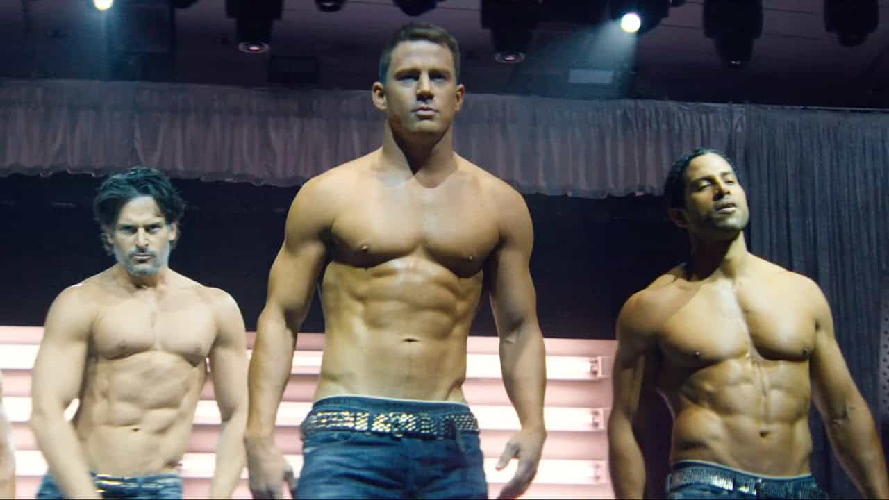 Magic Mike XXL – 1st trailer and poster
