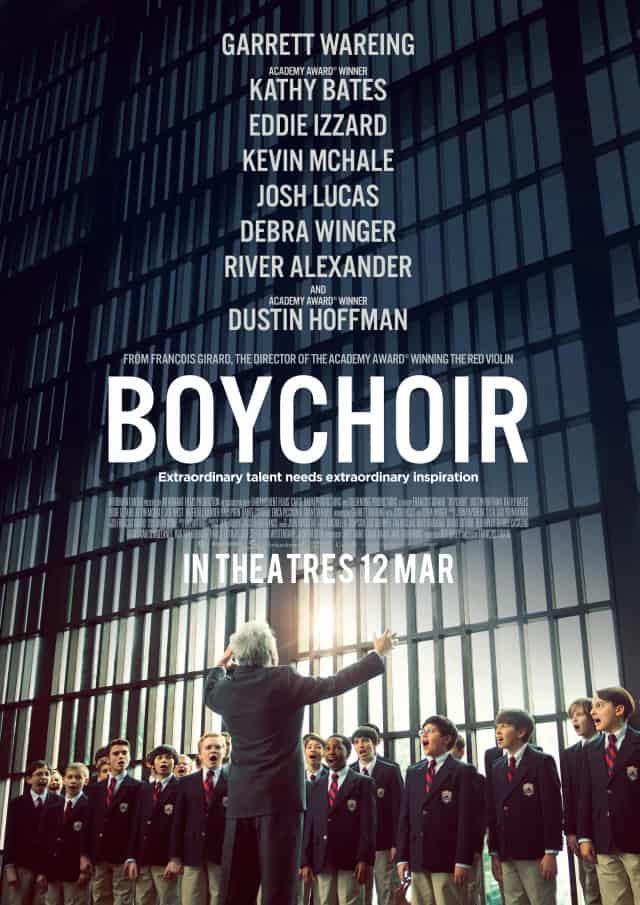 Boychoir – Review