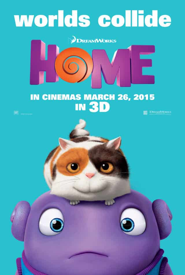 Home – Review