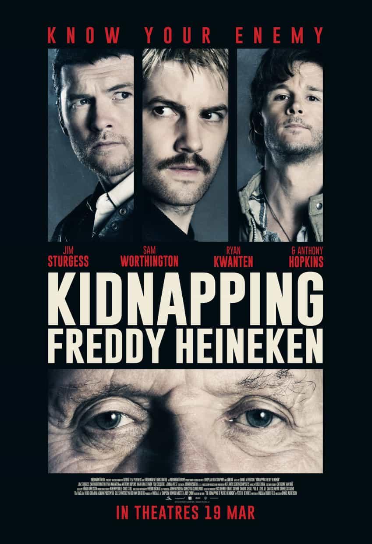 Kidnapping Freddy Heineken – Review
