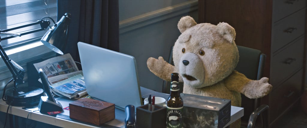 Ted 2 – New trailer