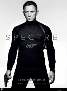 #63 Giant Poster 2 - Spectre