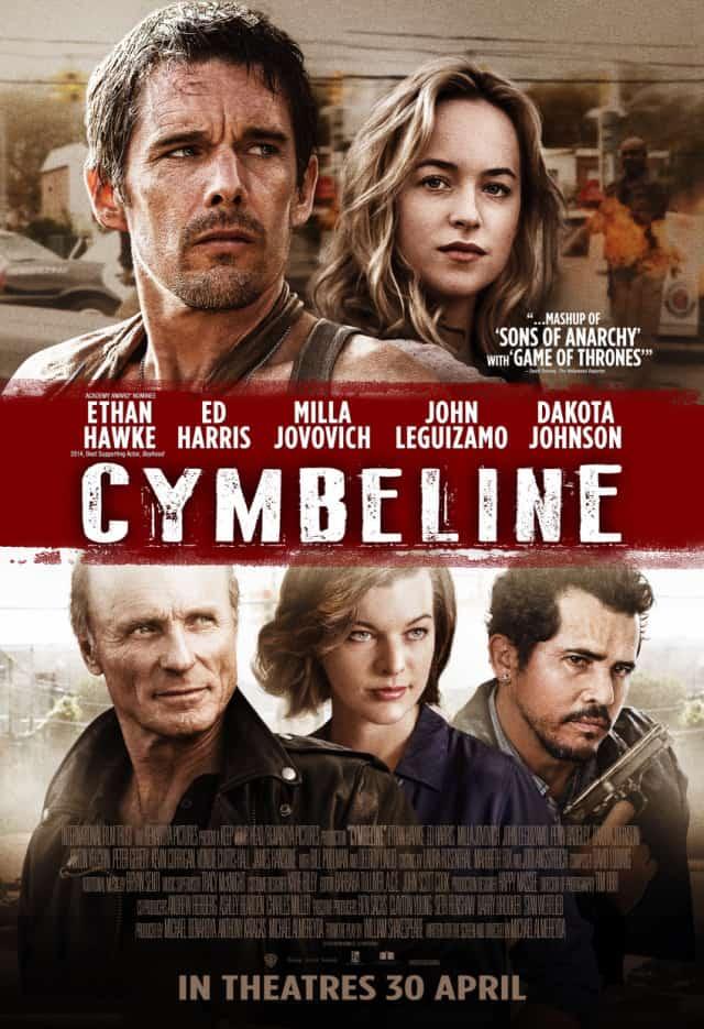 Cymbeline – Review