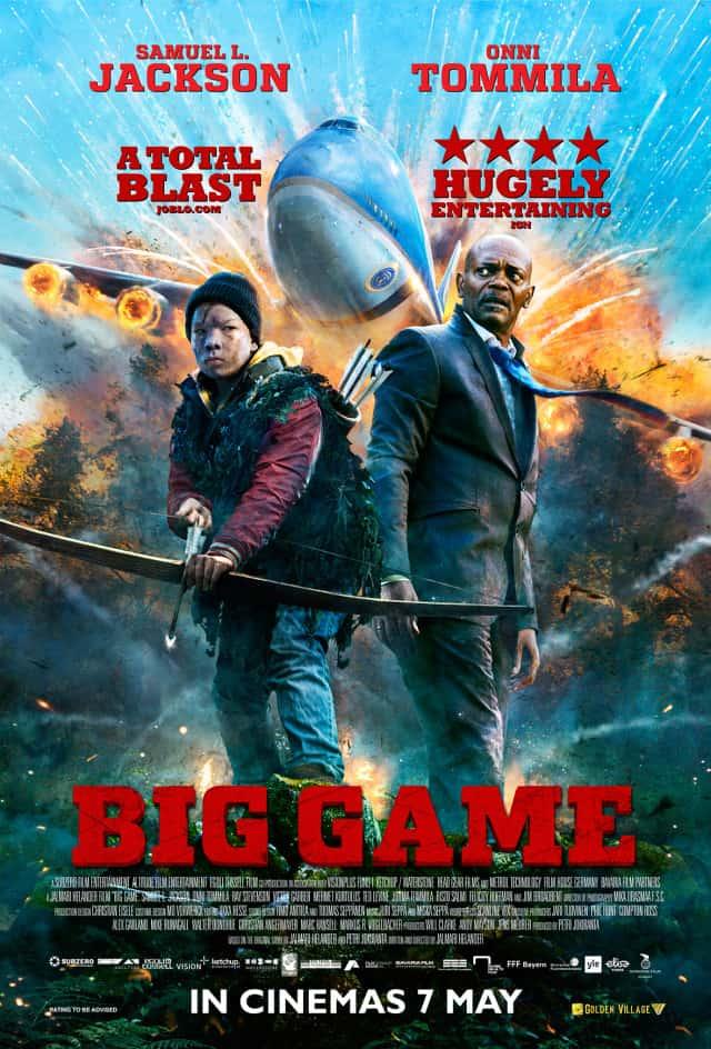 Big Game – Review