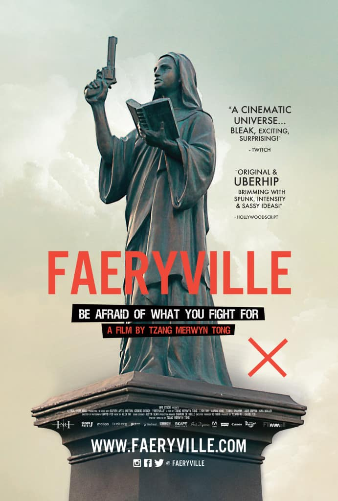 Faeryville – Review