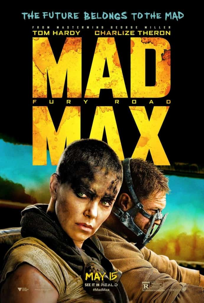 Mad Max: Fury Road – Review