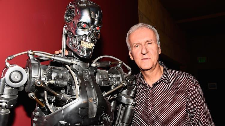Terminator creator James Cameron reviews 'Terminator Genisys'