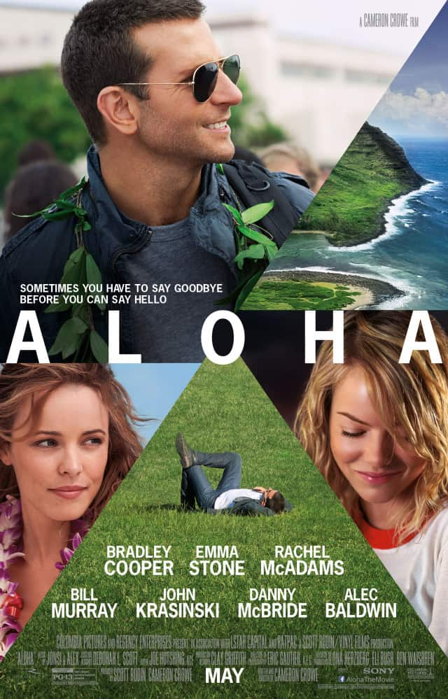 Aloha – Review