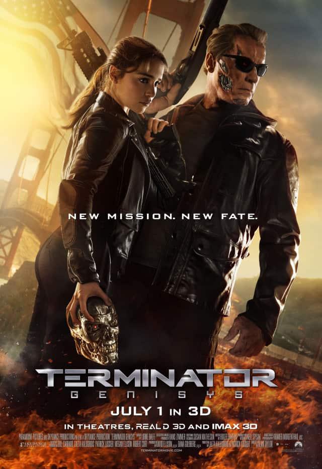 Terminator Genisys – Review