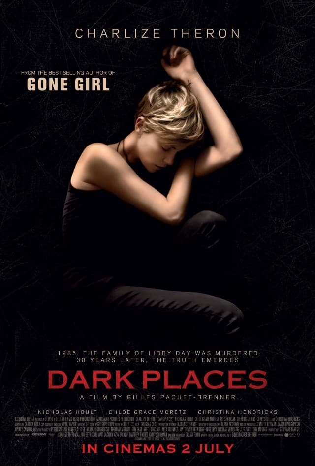 Dark Places – Review