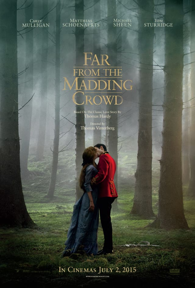 Far From The Madding Crowd – Review
