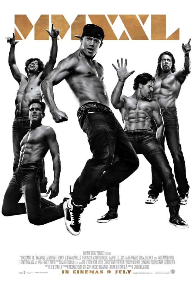 Magic Mike XXL – Review