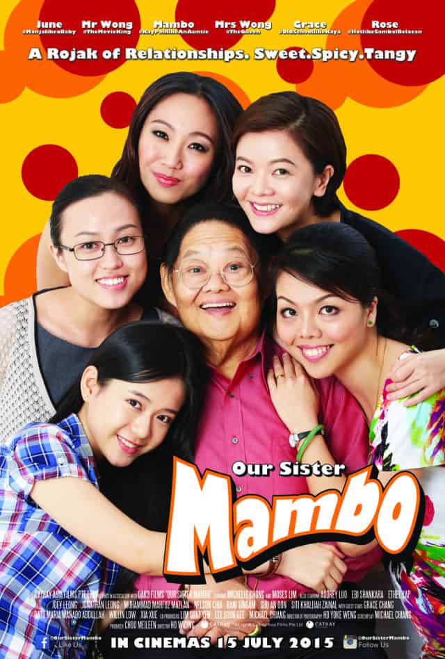 Our Sister Mambo – Review