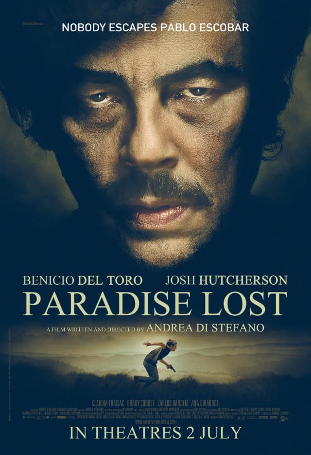 Paradise Lost – Review
