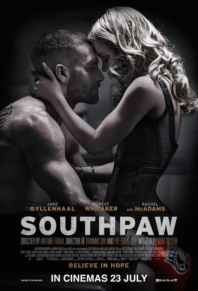 Southpaw – Review