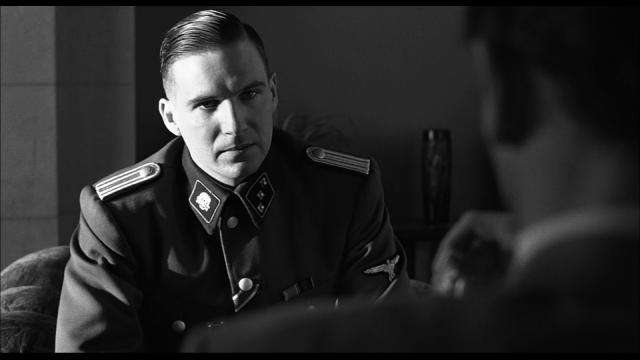 5. Amon Goeth (Ralph Fiennes)