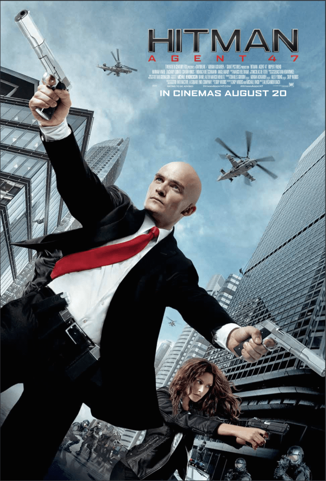 Hitman: Agent 47 – Review