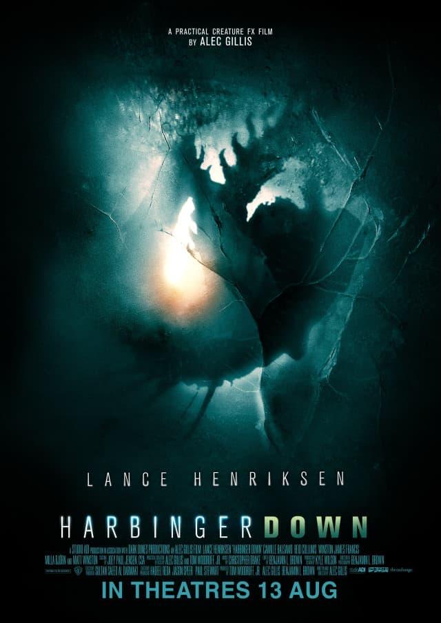 Harbinger Down – Review