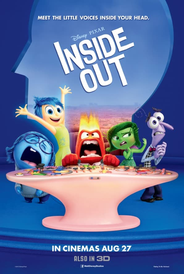 Inside Out – Review