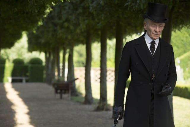 MR.HOLMES - Ian McKellen