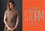 Fmoviemag #67 Kate Mara