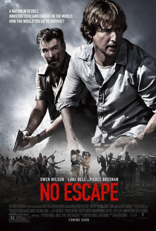 No Escape – Review