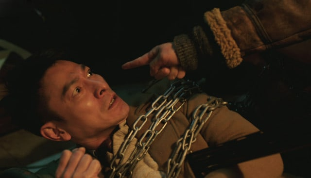 Saving Mr. Wu - Andy Lau