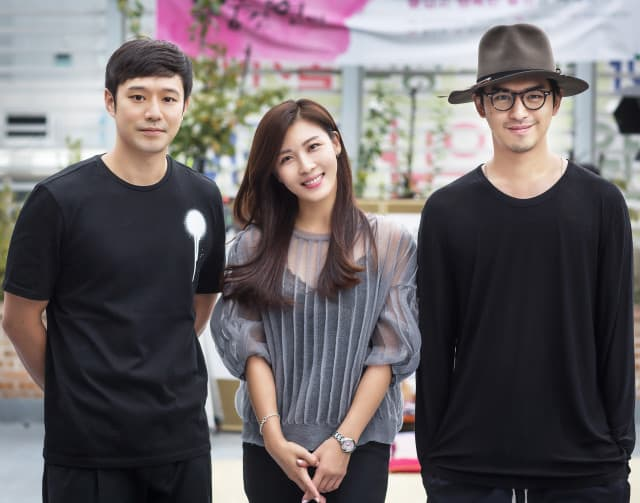 Korean movie 'Life Risking Romance' starts filming