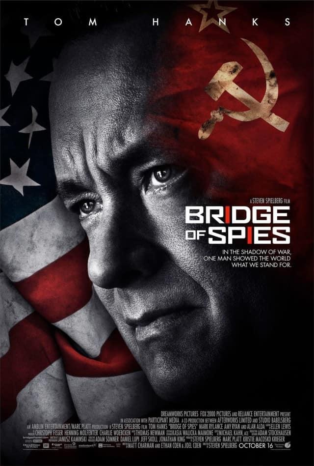 Bridge of Spies – Review