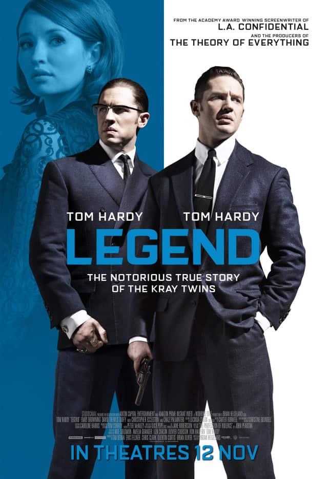 Legend – Review