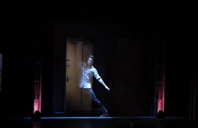 Liam Doyle - Walking Through The Door