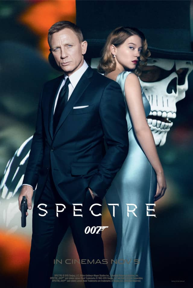 Spectre – Review