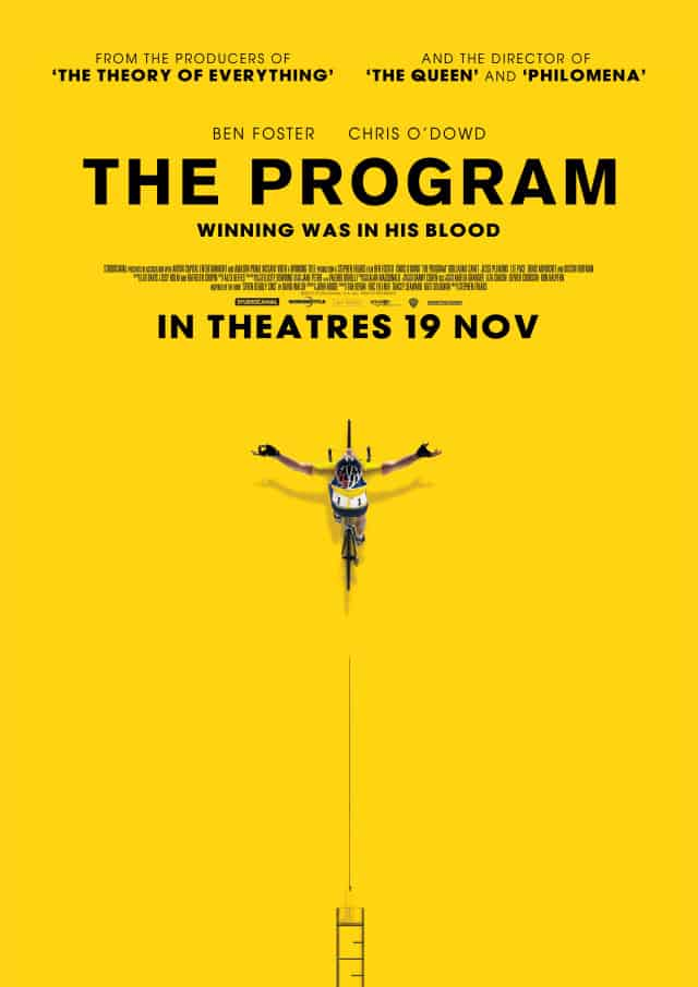 The Program – Review