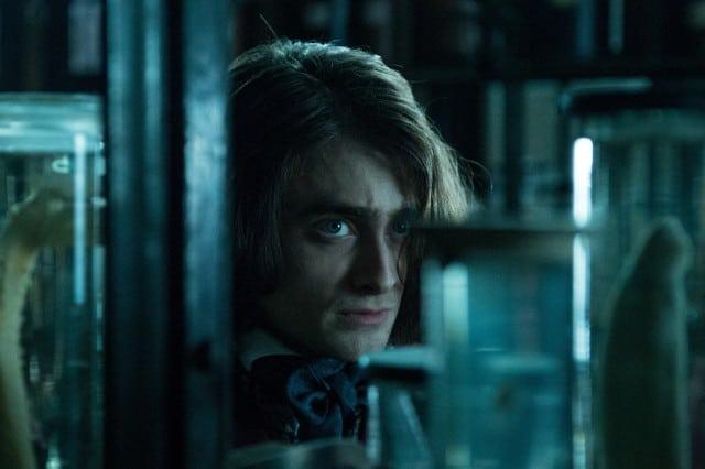 Victor Frankenstein - Daniel Radcliffe
