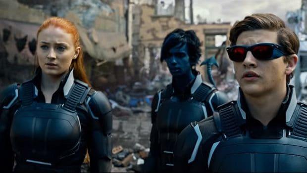 Watch: 'X-Men: Apocalypse' first trailer