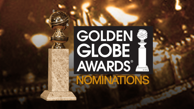 73rd Annual Golden Globe Awards – Nominations List