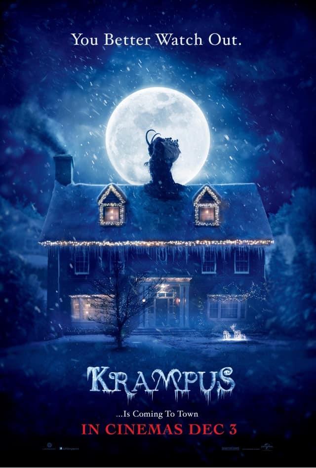 Krampus – Review