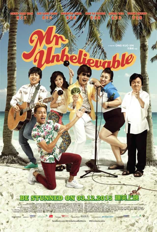 Mr. Unbelievable – Review