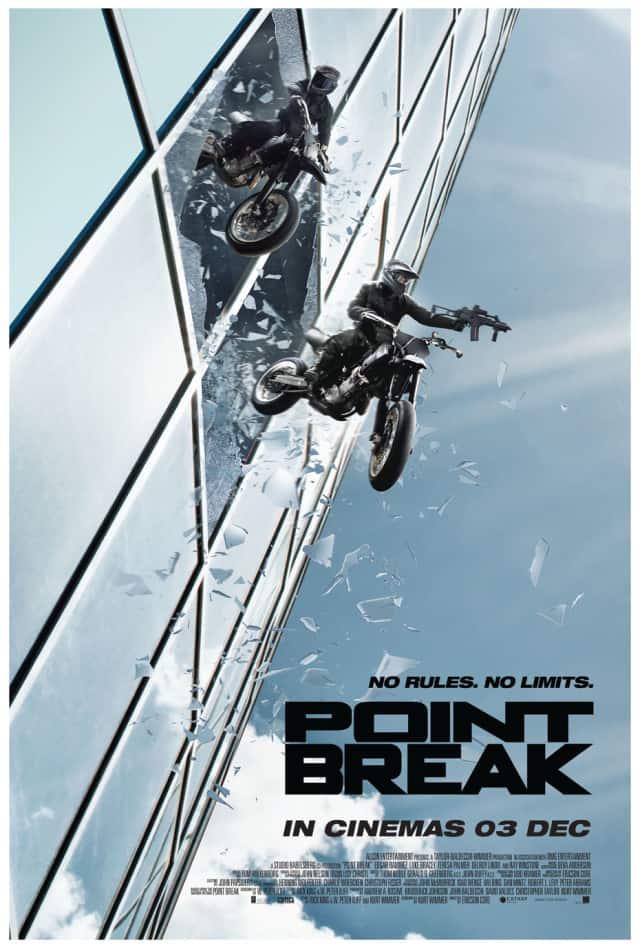 Point Break (2015) – Review
