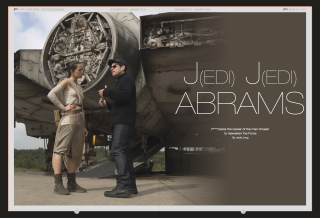 Fmoviemag #71/72 JJ Abrams feature
