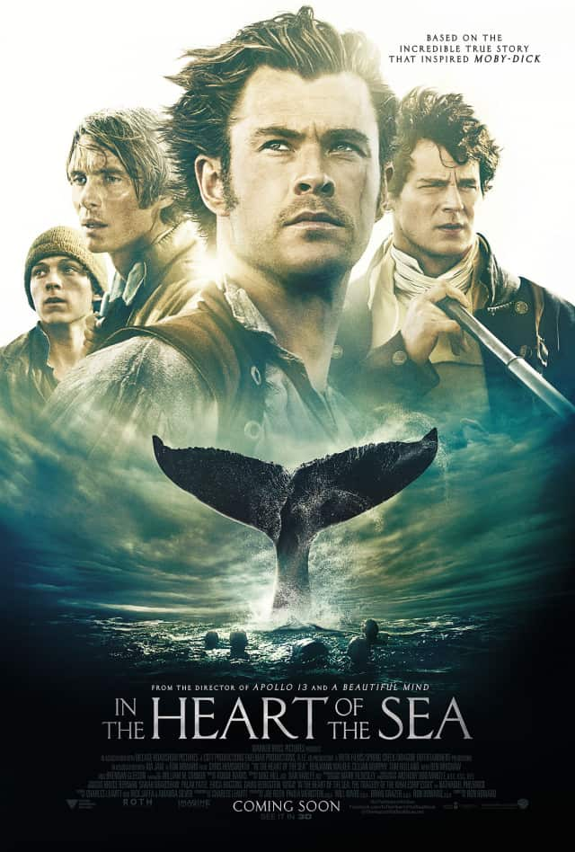In the Heart of the Sea – Review