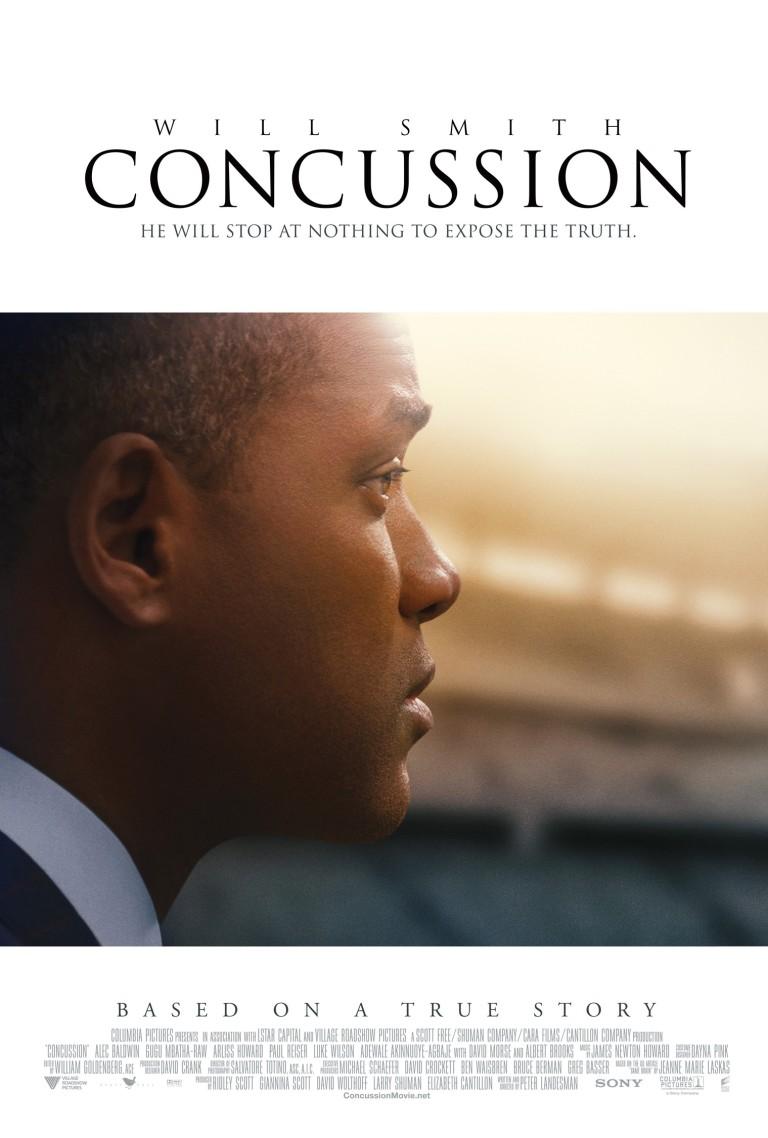 Concussion – Review