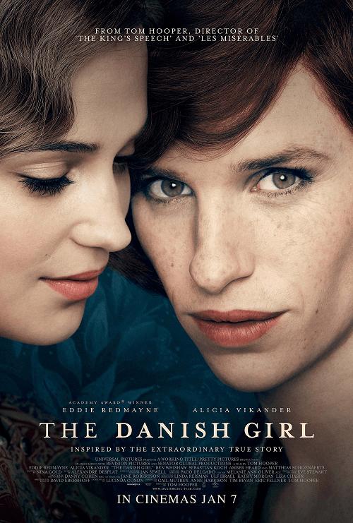 The Danish Girl – Review