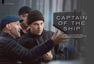 Fmoviemag #73 The Finest Hours director interview