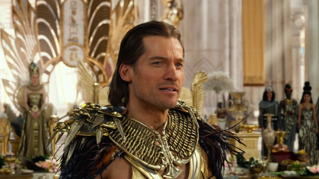 Nikolaj Coster-Waldau - Gods Of Egypt (Photo Courtesy of Lionsgate)