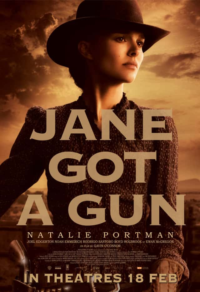 Jane Got a Gun – Review
