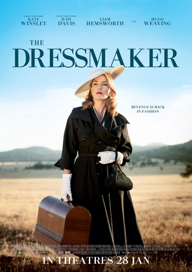 The Dressmaker – Review