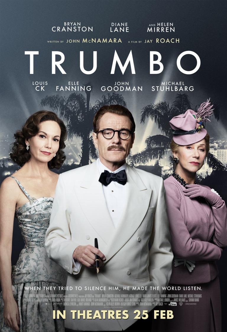 Trumbo – Review
